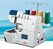 Overlocker/serger