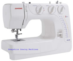 Cheap Sewing Machine | Janome