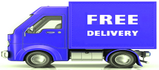 FREE Delivery by Hampshire Sewing Machines